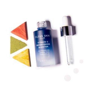 Clean Skin Club Vitamin C Brightening Booster